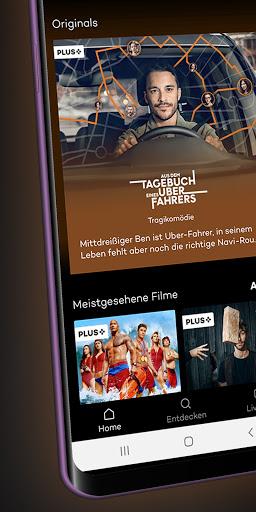 Joyn | deine Streaming App 3.6.1 screenshots 4