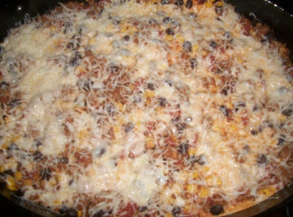 Quesadilla Casserole Recipe