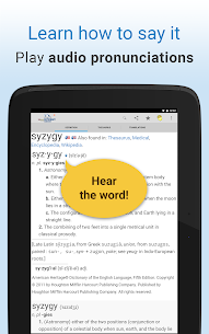 Dictionary Pro (Cracked) 9