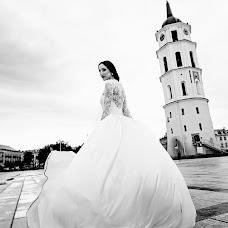 Wedding photographer Erika Butrimanskienė (ErikaButrimansk). Photo of 22.11.2017