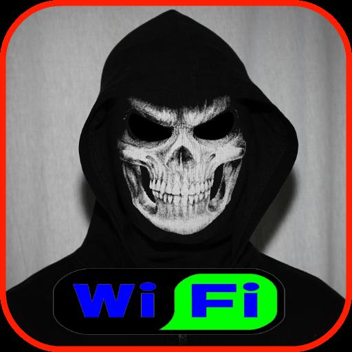 WIFI Passwoord WIFI_PRANK