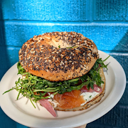 Pulaski Park Sandwich