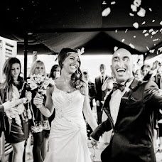 Wedding photographer allister freeman (freeman). Photo of 05.02.2014