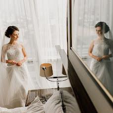 Wedding photographer Sergey Potlov (potlovphoto). Photo of 29.09.2017