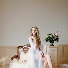 Свадебный фотограф Катерина Сапон (esapon). Фотография от 24.05.2017