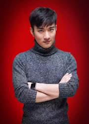 Bao Luojun China Actor