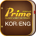 Prime English-Korean Dict. icon