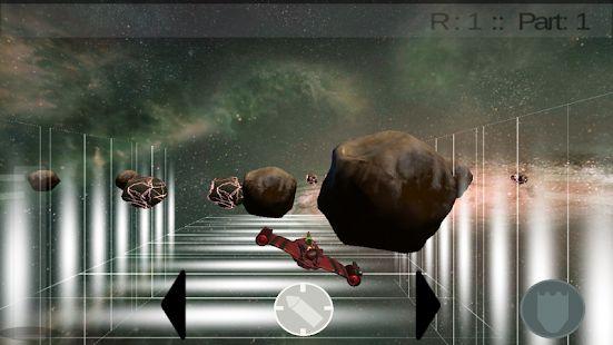 Space Rival Racing - náhled