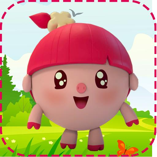 Malishariki Adventure Kids Games 2018