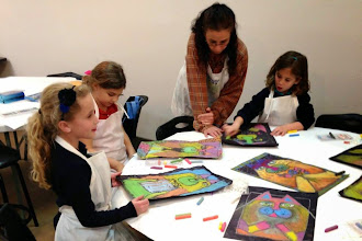 Photo: From adult painting classes to after school and summer programs for kids, our art studio provides creative enrichment for all ages and skill levels. Visit our website to view our workshops and events.