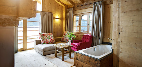 Hochleger Mountain Chalets