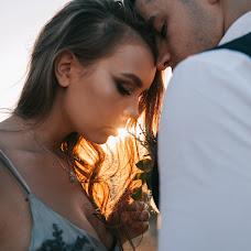Hochzeitsfotograf Vitaliy Belov (beloff). Foto vom 06.08.2018