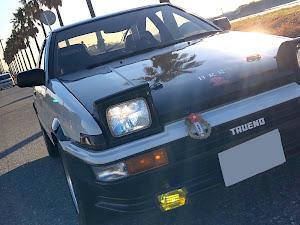 スプリンタートレノ AE86 GT-V 1985年式  2.5型のカスタム事例画像 ケイAE86さんの2020年01月24日22:16の投稿
