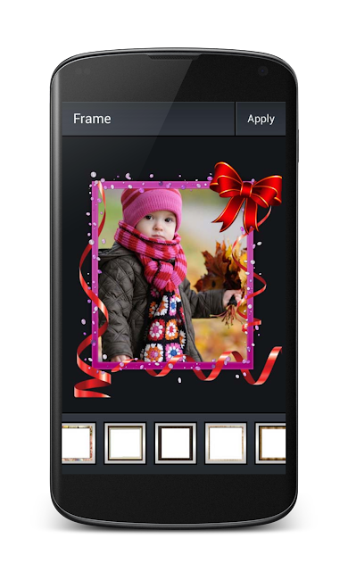 #3. Photo Frames (Android)