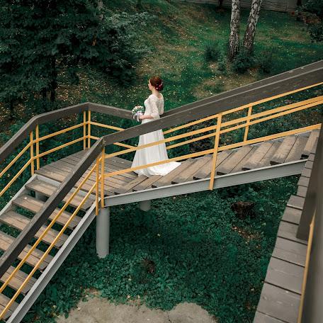 Wedding photographer Kseniya Benyukh (Kcenia). Photo of 06.01.2018