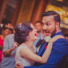 Wedding photographer Tushar Kumar (tusharkumar). Photo of 29.02.2016