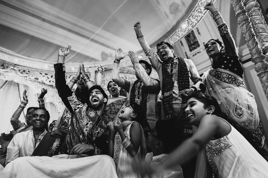 Wedding photographer Adam Johnson (arjphotography). Photo of 01.09.2016
