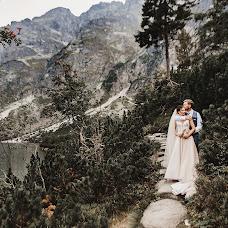 Wedding photographer Mariya Matyukhina (MarryMe). Photo of 27.08.2018