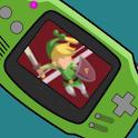 The Advance Simulator Of G.B.A icon