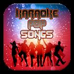 Karaoke Pop Songs Offline Icon