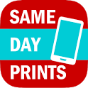 Same Day Prints: Print Photos - to CVS & Walmart icon