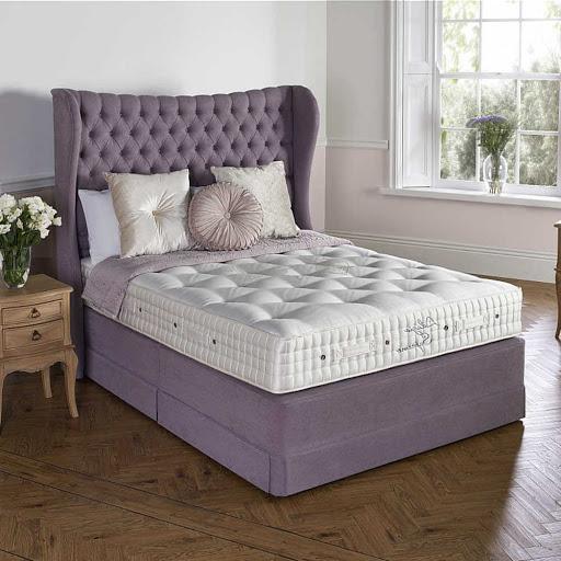 Hypnos Adagio Supreme Divan Bed