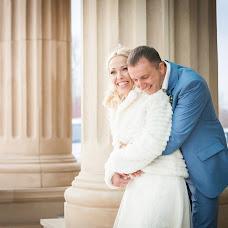 Bryllupsfotograf Aleksandra Melnikova (avrgold). Bilde av 15.03.2015