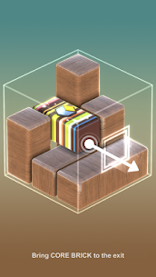 Brickscape 1.24.4 MOD (Hints) 1