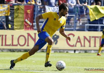 """Peyre raconte son transfert : """"J'ai pensé à 999 équipes, mais pas au KV Malines"""""""