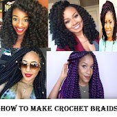 HOW TO FIX CROCHET BRAIDS