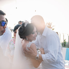 Wedding photographer Edy Mariyasa (edymariyasa). Photo of 12.04.2017