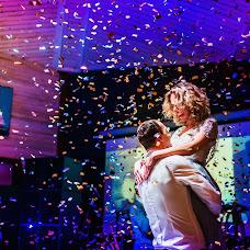 Wedding photographer Denis Marchenko (denismarchenko). Photo of 01.02.2016
