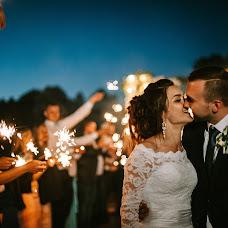 Wedding photographer Ilya Petrichenko (Petryuk). Photo of 11.10.2017