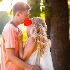 Wedding photographer Aleksandr Zolotarev (AlexZolotarev). Photo of 13.08.2016