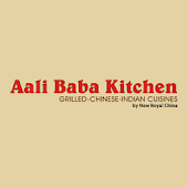 Aali Baba Kitchen