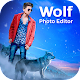 Download Wolf Photo Editor - Wolf Photo Frame For PC Windows and Mac