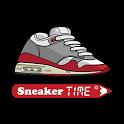 Sneaker TIME - Sneaker Quiz icon