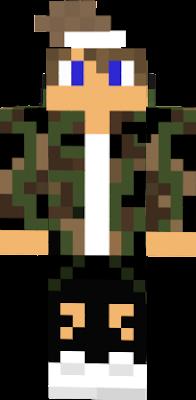 minecraft skins-nova skin-editor