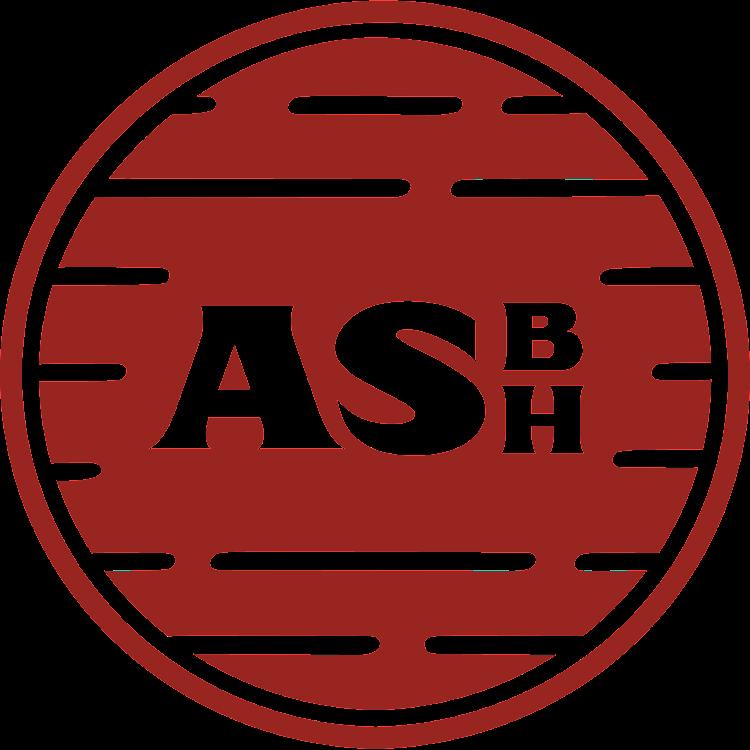 Logo for Angel's Share Barrel House