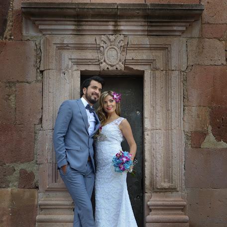 शादी के फ़ोटोग्राफ़र Miguel Ángel Díaz Cervantes (dazcervantes). 02.11.2017 का फोटो