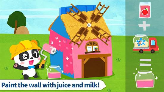 Download Baby Panda's Pet House Design For PC Windows and Mac apk screenshot 3