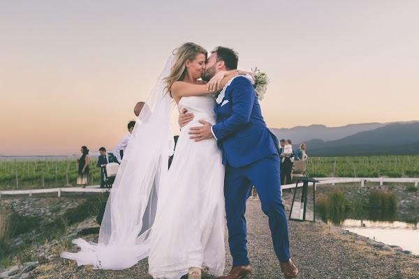 Fotógrafo de bodas María Zambrini (mariazambrini). Foto del 30.11.2016