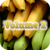 Banana Bread Recipes Volume 2