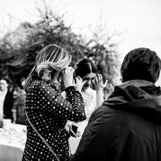Свадебный фотограф Елена Разумовская (Simona681). Фотография от 06.04.2017