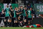 Cercle Brugge mist enkele cruciale pionnen tegen Standard