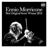 Ennio Morricone: Best Original Score Winner 2016