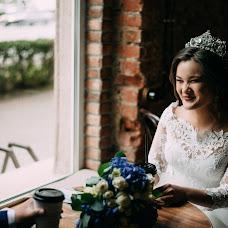 Свадебный фотограф Артем Поддубиков (PODDUBIKOV). Фотография от 28.09.2017