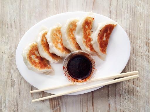 NYC's Best for Dumplings