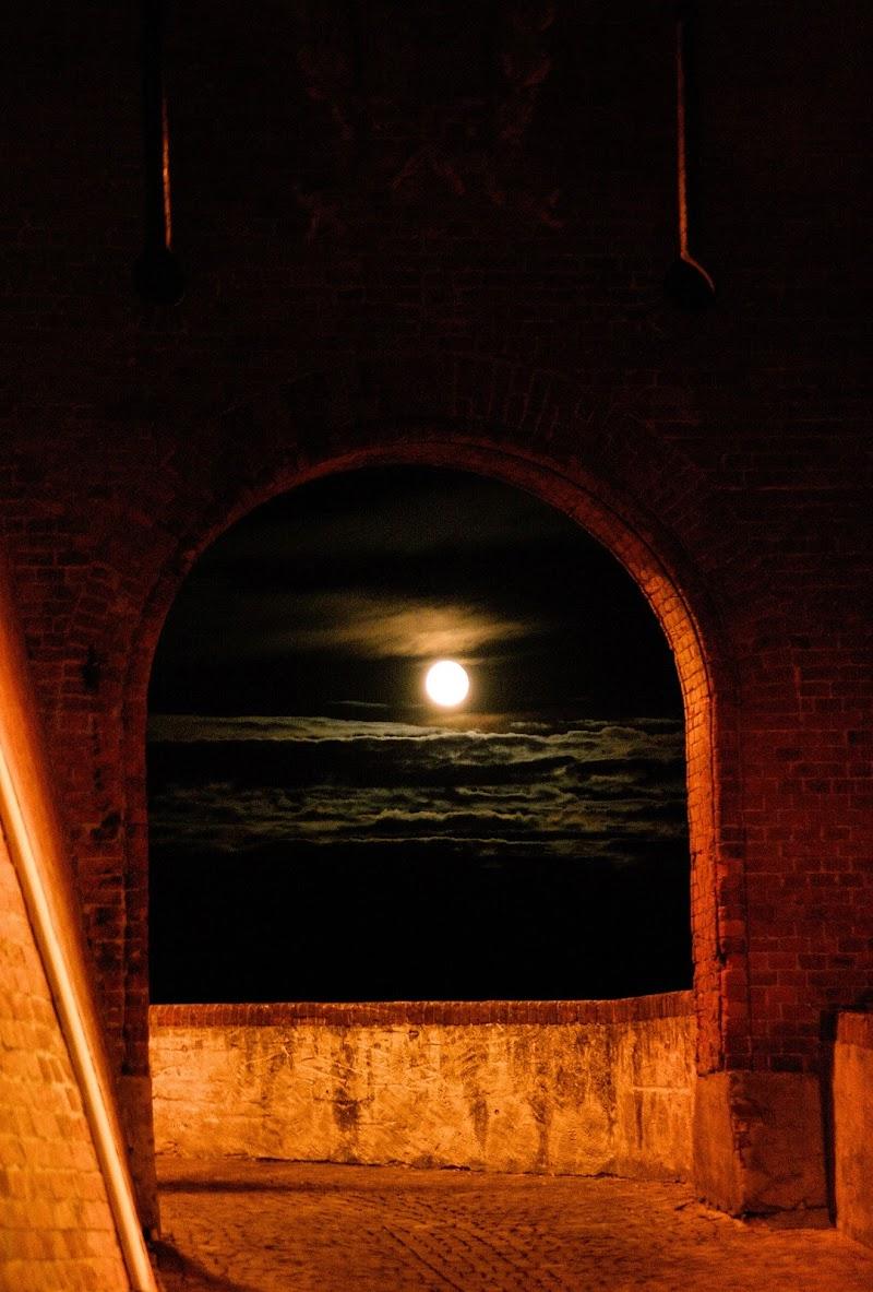 la porta della luna di betablu