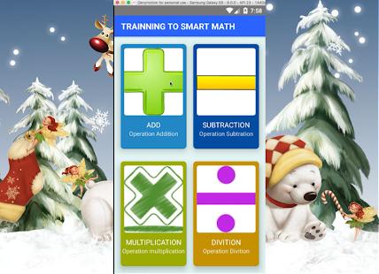 smart math with hupakidu - náhled